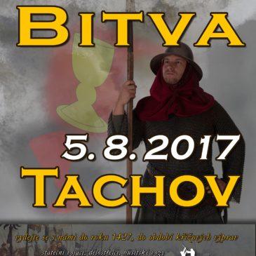 Slavnosti v Tachově!