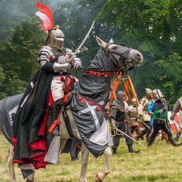 Bitva na zámku Zbiroh